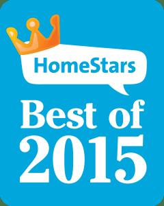 Homestars bestof 2015