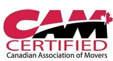 CAM Certified