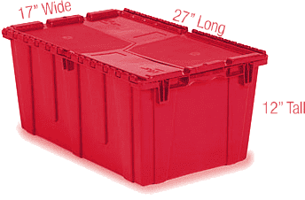 Cargo Cabbie bin rental