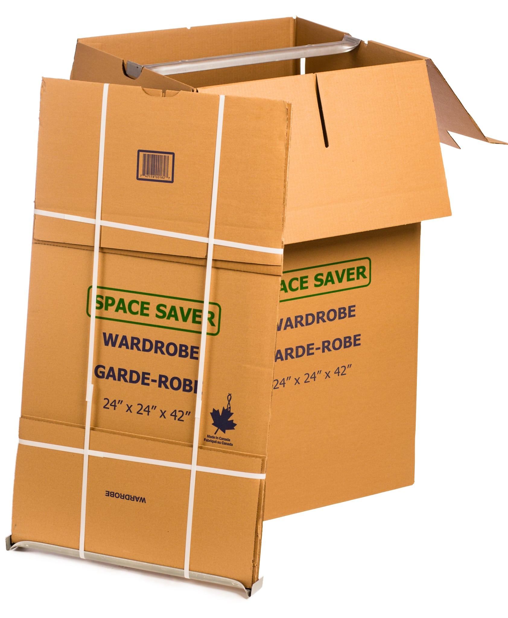 services moving small product bar boxes wardrobe box