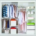 Cargo Cabbie closet organizing tips