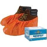 Shoe cover waterproof