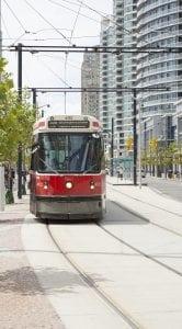 TTC Toronto Cargo Cabbie blog