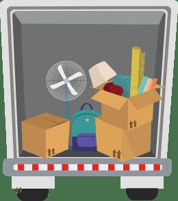 Toronto Full Moving companies | CargoCabbie