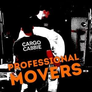 Cargo Cabbie Toronto movers