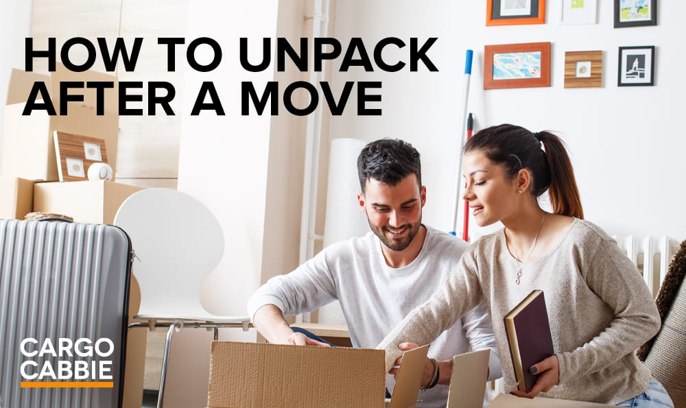 Unpack-After-Move