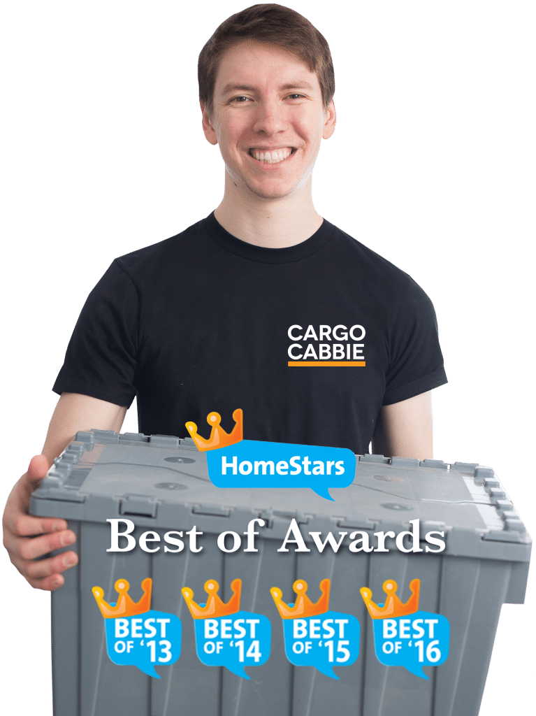 best moving companies 2017