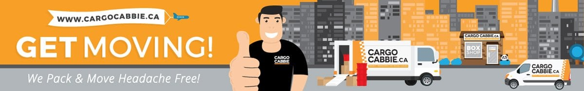 cargo cabbie ad 320x50 High Res