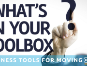 business tools for moving