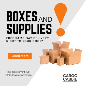 boxes and supplies free delivery CargoCabbie.ca LAST (1)