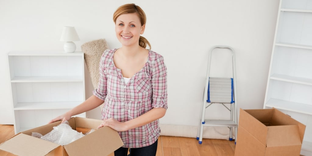 home renovations protecting furniture for moving