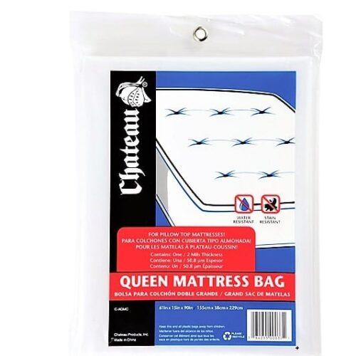 queen size mattress bag