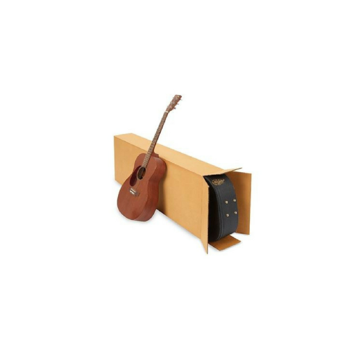 Guitar Moving Boxes - Cargo cabbie Box Shop (1)