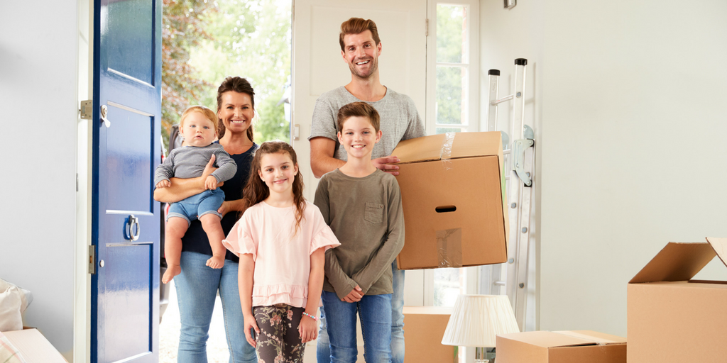 moving with young children tips and tricks