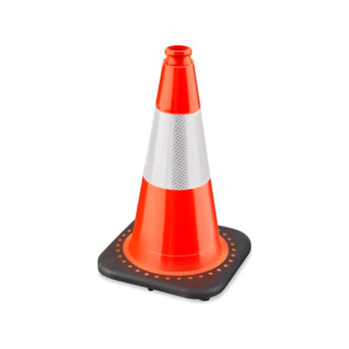 Safety Pylons and Traffic Cones