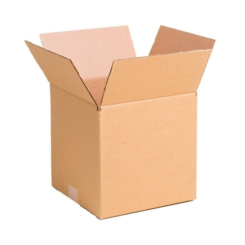 Corrugated Cardboard Boxes 10 Quot X 10 Quot X 10 Quot Cargo Cabbie