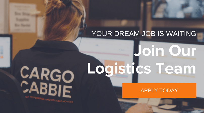 hiring local toronto office logistics coordinators (1)