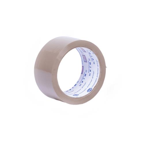 single roll of tape 66 tan colour single tape roll