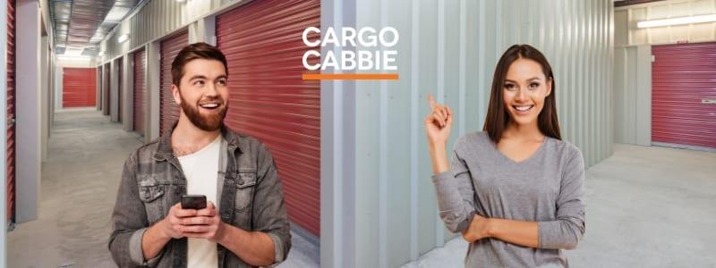 Cargo Cabbie self storage Etobicoke