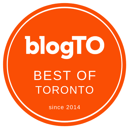 best of blogto