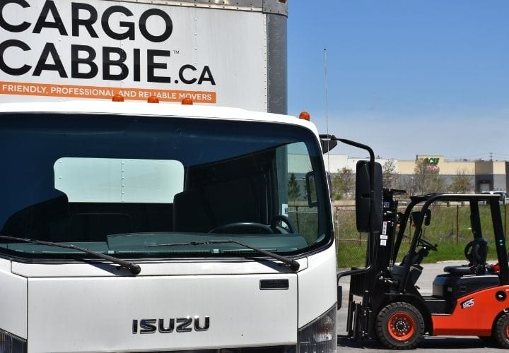 Warehousing and storage services Toronto