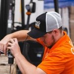 warehouse storage art crating services - CARGO CABBIE