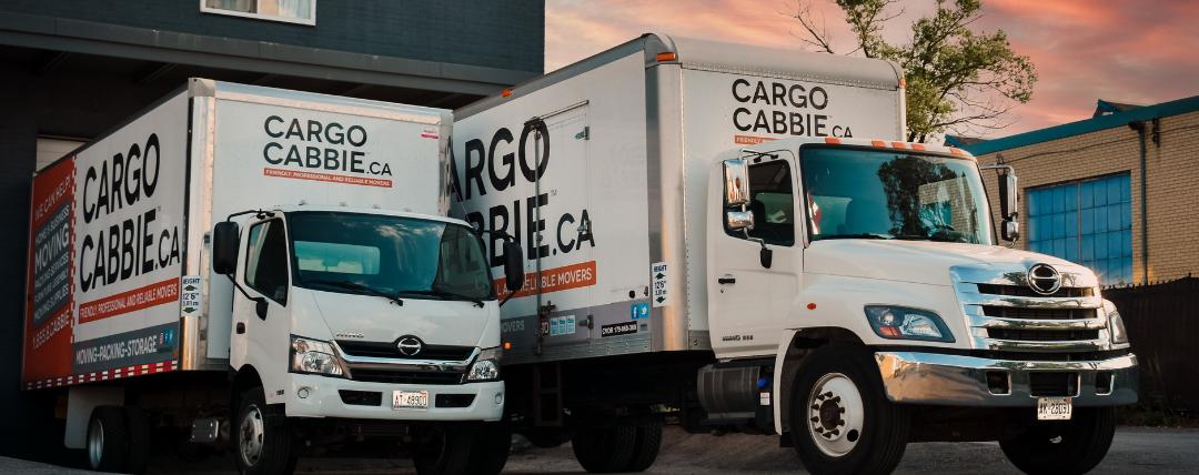 CARGO CABBIE moving & storage company