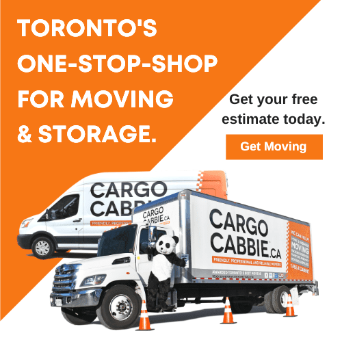 best moving companies Toronto near me