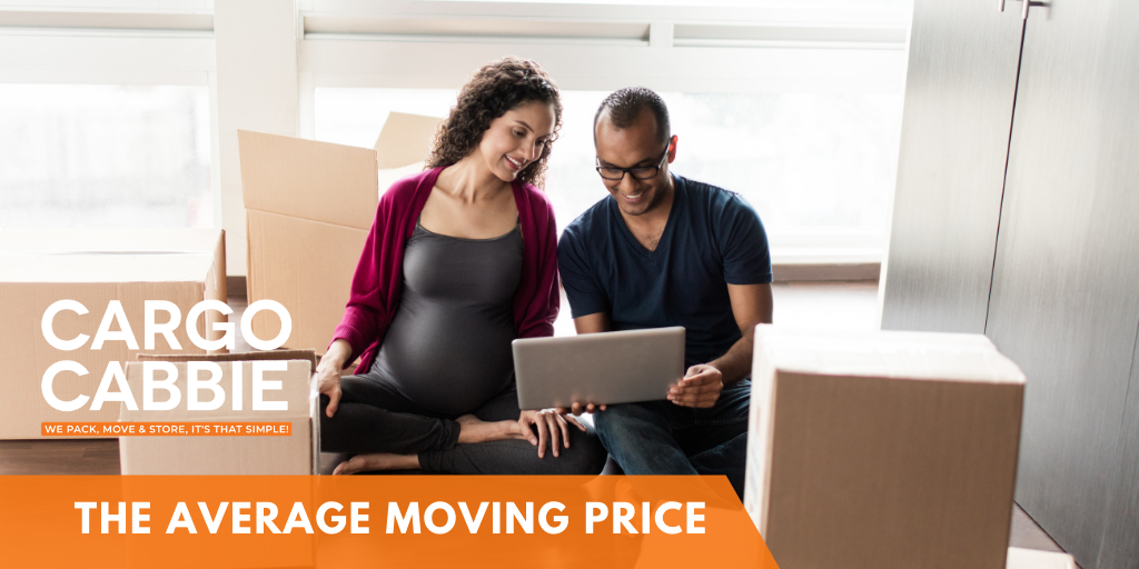 THE AVERAGE MOVING PRICE