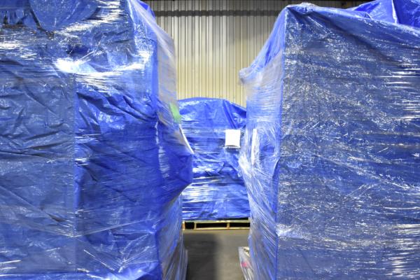 CARGO CABBIE Storage Moving Services GTA