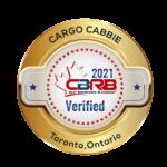 cbrb cargo cabbie 2021 moving & storage companies toronto