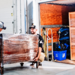 antique movers in Toronto